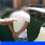 Detenido en Barcelona un sicario colombiano buscado por matar al amante de su pareja