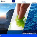 Canarias destina 1,2 millones para incentivar las actividades de I+D+i