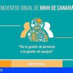 Lanzarote acoge el V Encuentro Anual de RRHH de Canarias