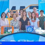 Tenerife promueve la vida saludable entre la ESO con los 'Recreos activos'