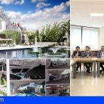 Adeje   Expovida suma nuevos socios a su proyecto