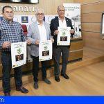 La Feria de la Papa de Gran Canaria acoge degustaciones y cocina en vivo