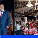 Arona da el Pistoletazo de salida a las Fiestas Mayores, las más representativas del municipio