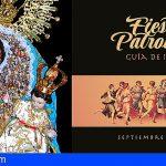 Guía de Isora   Danny Romero y Marta Soto, artistas destacados en las Fiestas Patronales