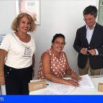Arona concede 18.000 euros para la Atención Integral a Pacientes de Cáncer