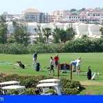 Antonio Pastor | El golf como oferta sostenible
