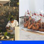 Guía de Isora | Presentan la 'Gran Lubina Atlántica Aquanaria' a los hosteleros de Tenerife