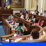 Socialistas piden al Gobierno canario que explique las acciones tras el cero eléctrico en Tenerife