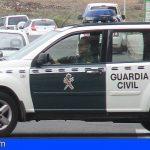 Tenerife | Robaba vehículos para desguace y conducción temeraria, ocasionando varios accidentes