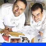 Los Tinerfeños hermanos Padrón inauguran Restaurante en Gran Canaria