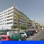 Arona | Extinguen un conato de incendio en el Hotel Coral Suites Las Américas