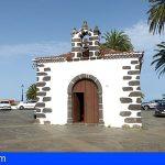 Detenido por robar en una iglesia en La Palma