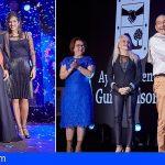 Ivana Cabrera Alonso, Reina de las fiestas de Guía de Isora 2019