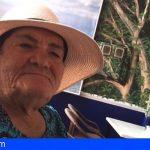Juan Santana | Luisa escapa de un accidente de moto a los 87 años y pide marihuana