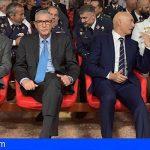 Canarias destaca el trabajo de los profesionales de la Administración Penitenciaria