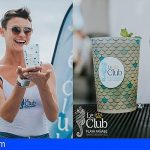 El Le Club de Playa Fañabe, utiliza vasos biodegradables y más agradables