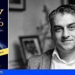 Isaac M. Hernández Álvarez presenta el libro VOY CONTIGO, el valor del equipo profesional en la política