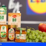 Lidl se sitúa como supermercado nº1 en ventas bio en España