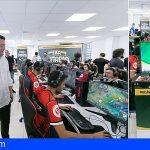 Arranca la 'Liga Canaria de Esports HiperDino' con 20.000 euros en premios