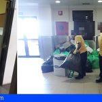 Tragsa asume la limpieza en Centros de Atención Primaria y CAES del Sur