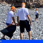 La Gomera y Aglayma promueven una nueva limpieza de playas