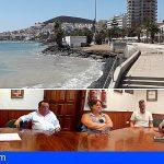 La ZCA de Los Cristianos lamenta perder la oportunidad de rehabilitación en Los Tarajales
