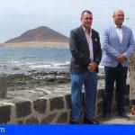 Granadilla conmemora los 500 años de la llegada de Magallanes y Elcano