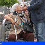Canarias establece como prioridad las políticas para personas mayores