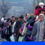 «No se trata sólo de Migrantes, se trata de toda la Humanidad»