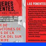 Arona acoge el I Foro de Asociaciones de las Mujeres de la Comarca Sur