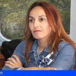Olivia Delgado | Por un gobierno progresista