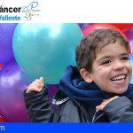 #PaintGold, una iniciativa para luchar contra el cáncer infantil