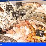 Canarias actualizará los protocolos del pescado susceptible de provocar ciguatera