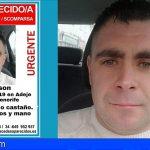 Padres y amigos buscan a Peter Wilson desaparecido hace 5 meses en Las Américas
