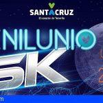 Plenilunio, la carrera más divertida del año, regresa a Santa Cruz