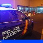 Amenaza con un martillo a pacientes y personal en un hospital en La Laguna