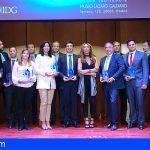 La Candelaria obtiene el premio al mejor Proyecto de Inteligencia Artificial