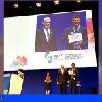 Un médico canario logra el premio al mejor examen europeo de tratamiento de dolor