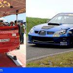 El Febrigar Car Car Sport en Tamaimo con Félix y Juan Carlos Brito