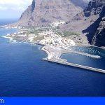 Solicitan informe a la naviera Armas sobre la incidencia en el trayecto a La Gomera