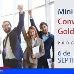 Arona | RE/MAX Golden Mile celebra su III aniversario con una mini convención