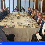 Tenerife   CC-PNC prevé un importante descenso en la inversión del Cabildo para el próximo año