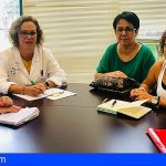 La Palma mejora la atención de los usuarios con fibromialgia