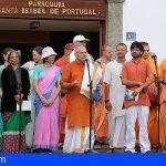 El sábado 7 de septiembre será el VII Rezo Interreligioso en el Fraile