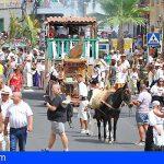 Entre Folclore y Tradición San Miguel celebró su Romería