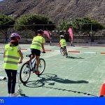 La Gomera formará a los escolares en Seguridad Vial
