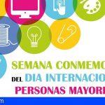San Miguel celebra la semana de las Personas Mayores