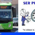 Juan Santana | La puntualidad entre conductores de TITSA ¿Abrimos o seguimos?