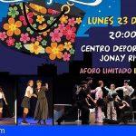 """Mary Poppins visita San Miguel con el musical """"SUPERCALIFRAGILISTICO"""""""
