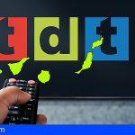 Canarias abre el plazo de ayudas públicas a la reantenización de la TDT